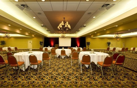 Info Clarion Hotel & Conference Center North Atlanta