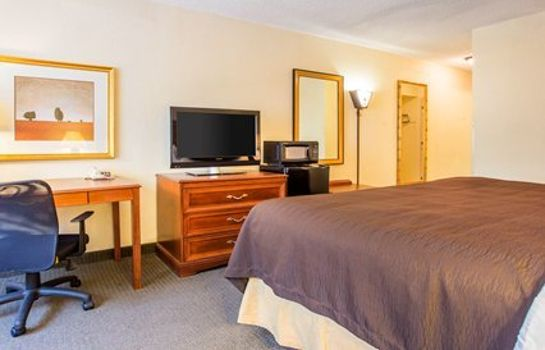 Kamers Clarion Hotel & Conference Center North Atlanta