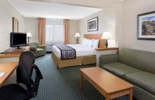 Suite BAYMONT INN & SUITES WATERLOO