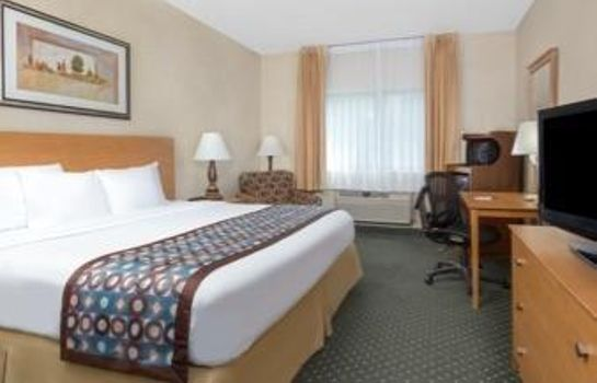 Zimmer BAYMONT INN & SUITES WATERLOO