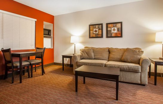Room Quality Inn & Suites Mason City