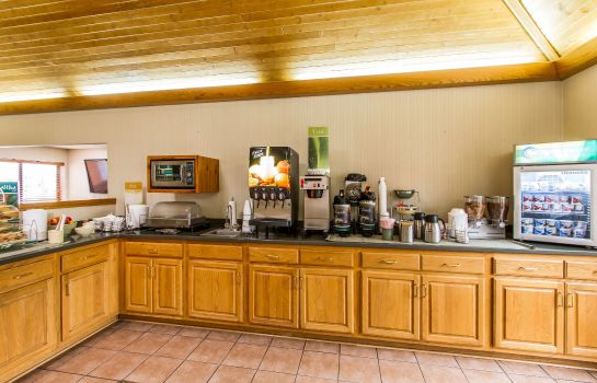 Restaurante Quality Inn & Suites Marion