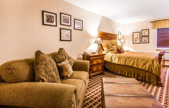 Suite Quality Inn & Suites Marion