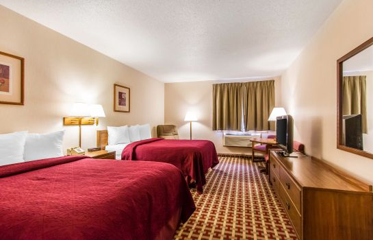 Chambre Quality Inn & Suites Marion