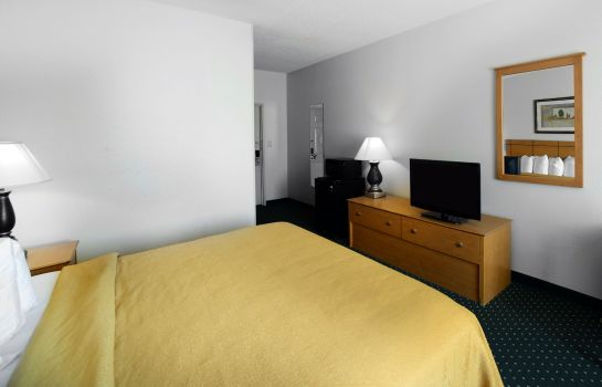 Chambre Quality Inn & Suites Springfield