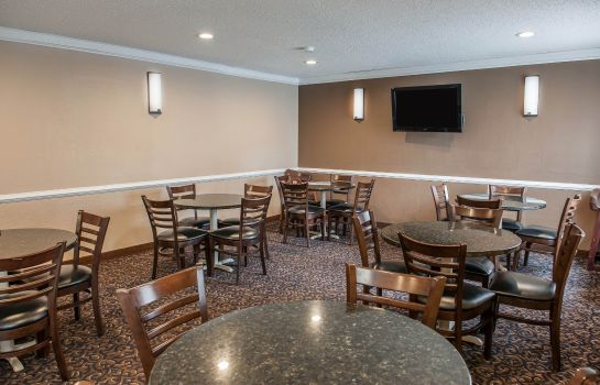 Restaurant Comfort Inn South