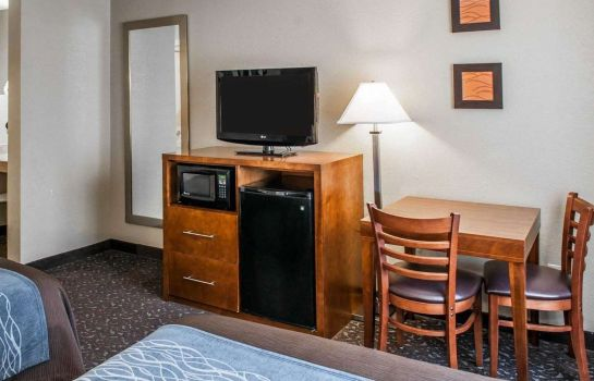 Room Comfort Inn South