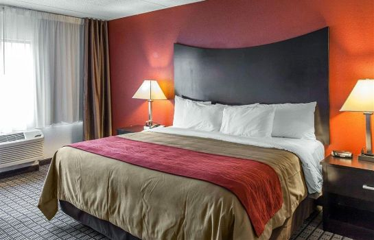 Suite Sleep Inn and Suites BWI Airport