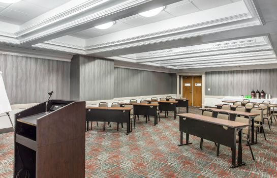 Sala konferencyjna Comfort Inn & Suites BWI Airport