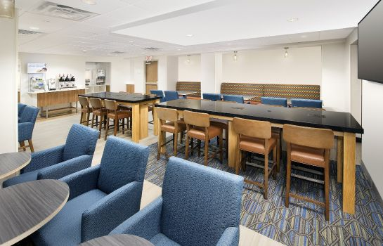 Restaurant Holiday Inn Express & Suites COLLEGE PARK-UNIVERSITY AREA