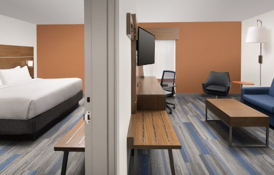 Suite Holiday Inn Express & Suites COLLEGE PARK-UNIVERSITY AREA