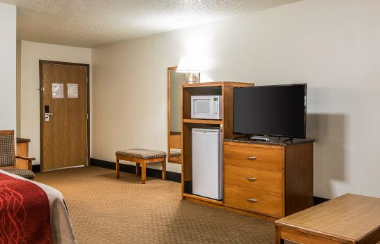 Suite Red Roof Inn Maryville