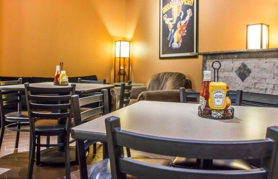 Restaurant Comfort Inn St Louis - Westport