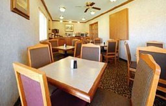 Restaurant Quality Inn and Suites Missoula