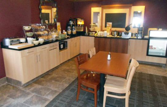Restaurant Quality Inn & Suites Missoula