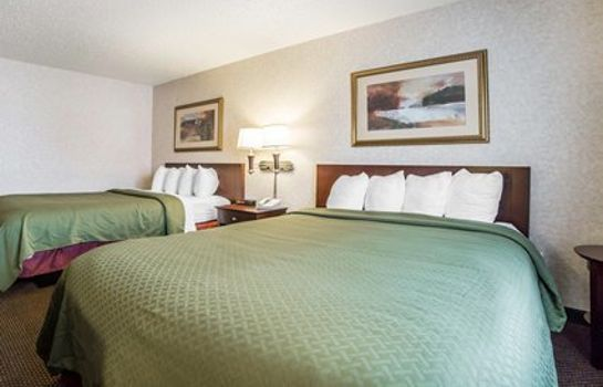 Zimmer Quality Inn & Suites Missoula