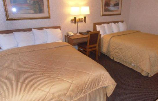 Zimmer Quality Inn and Suites Missoula