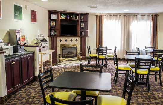 Restaurant Comfort Inn Near High Point University