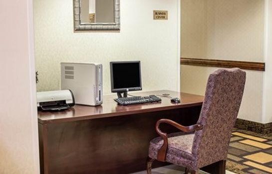 Information Comfort Inn Near High Point University