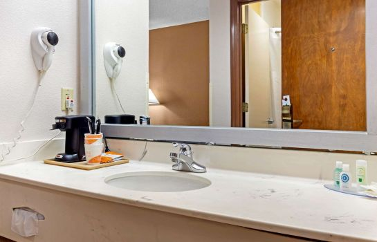 Room Quality Inn High Point - Archdale Quality Inn High Point - Archdale