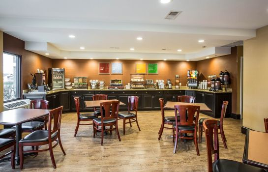 Restaurante Comfort Inn Biltmore West