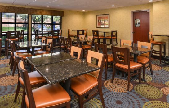 Restaurant Holiday Inn Express OMAHA WEST - 90TH STREET