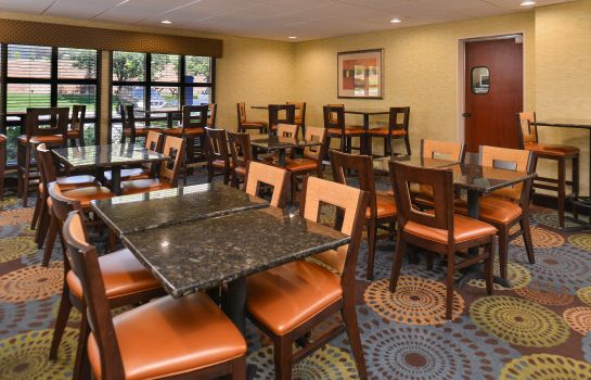 Ristorante Holiday Inn Express OMAHA WEST - 90TH STREET