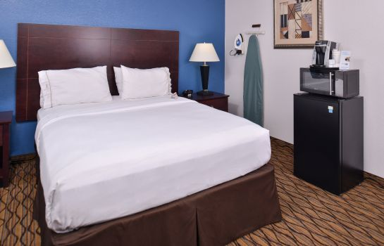 Kamers Holiday Inn Express OMAHA WEST - 90TH STREET