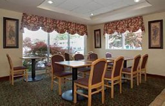 Restaurant Days Inn and Suites Albany