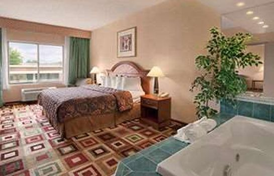 Suite DAYS INN & SUITES ALBANY