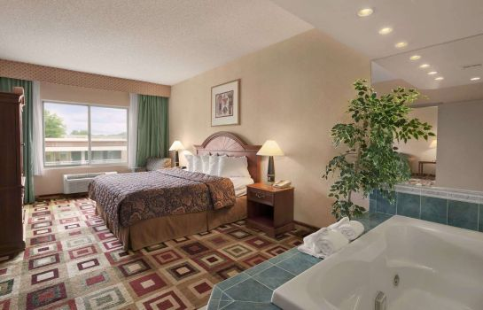 Suite Days Inn and Suites Albany