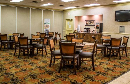 Ristorante Quality Inn and Suites Mansfield