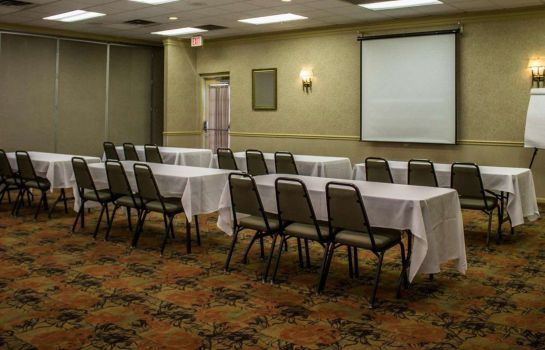 Sala congressi Quality Inn and Suites Mansfield