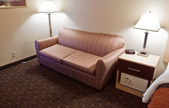 Suite Holiday Inn Express COLUMBUS SOUTH - OBETZ