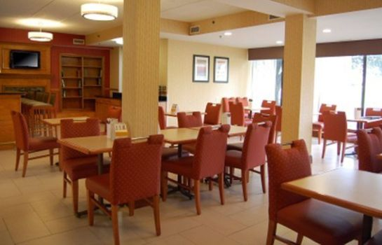 Restaurant Comfort Inn Lehigh Valley West
