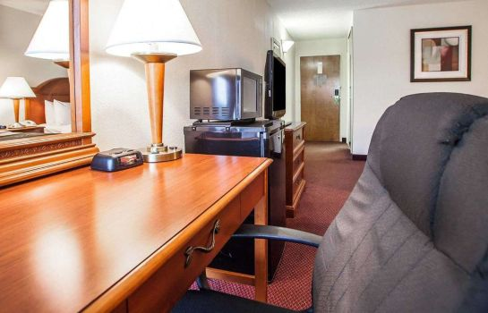 Double room (superior) Comfort Inn Lehigh Valley West