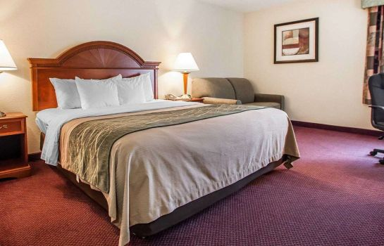 Room Comfort Inn Lehigh Valley West