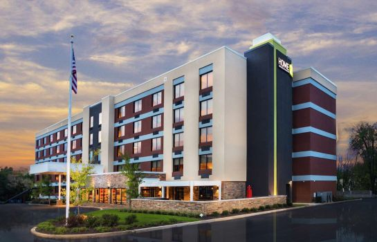 Vista esterna Home2 Suites by Hilton King of Prussia/