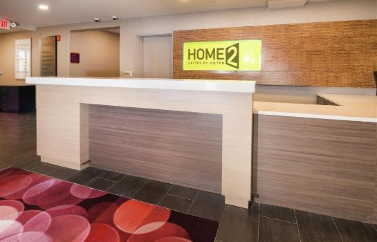 Hall Home2 Suites by Hilton King of Prussia/