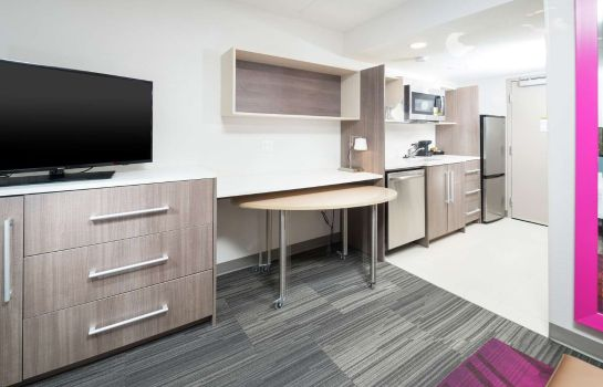 Camera Home2 Suites by Hilton King of Prussia/