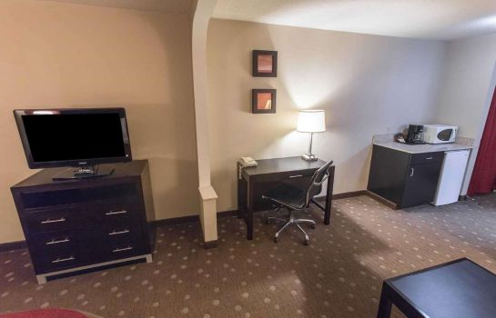 Suite Comfort Inn Pittsburgh