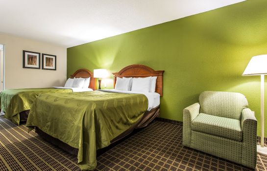 Camera Quality Inn & Suites Orangeburg