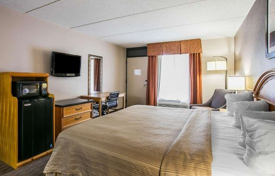 Room Quality Inn Hartsville