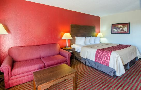 Zimmer RED ROOF INN KINGSPORT
