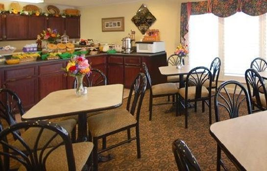 Restaurant Quality Inn Abilene