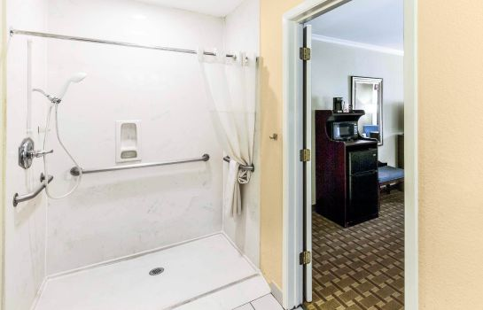 Room Quality Inn Abilene