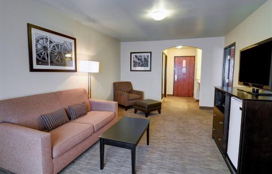 Suite Comfort Inn and Suites