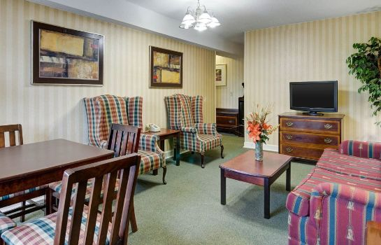 Info Quality Inn Tysons Corner