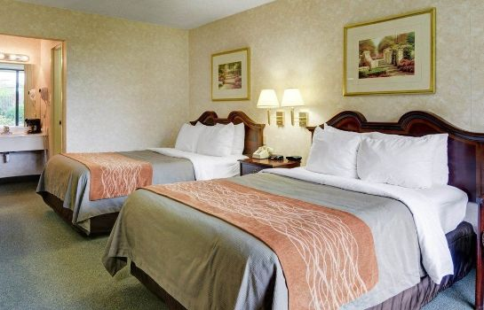 Camera standard Quality Inn Tysons Corner