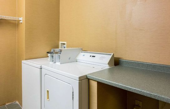 Info Comfort Inn Washington Dulles International